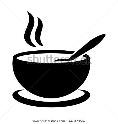 Free download best on. Plate clipart soup bowl