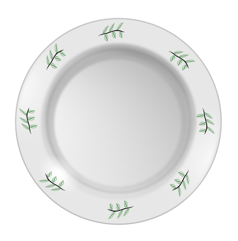 June paul bunyan day. Plate clipart stack plate
