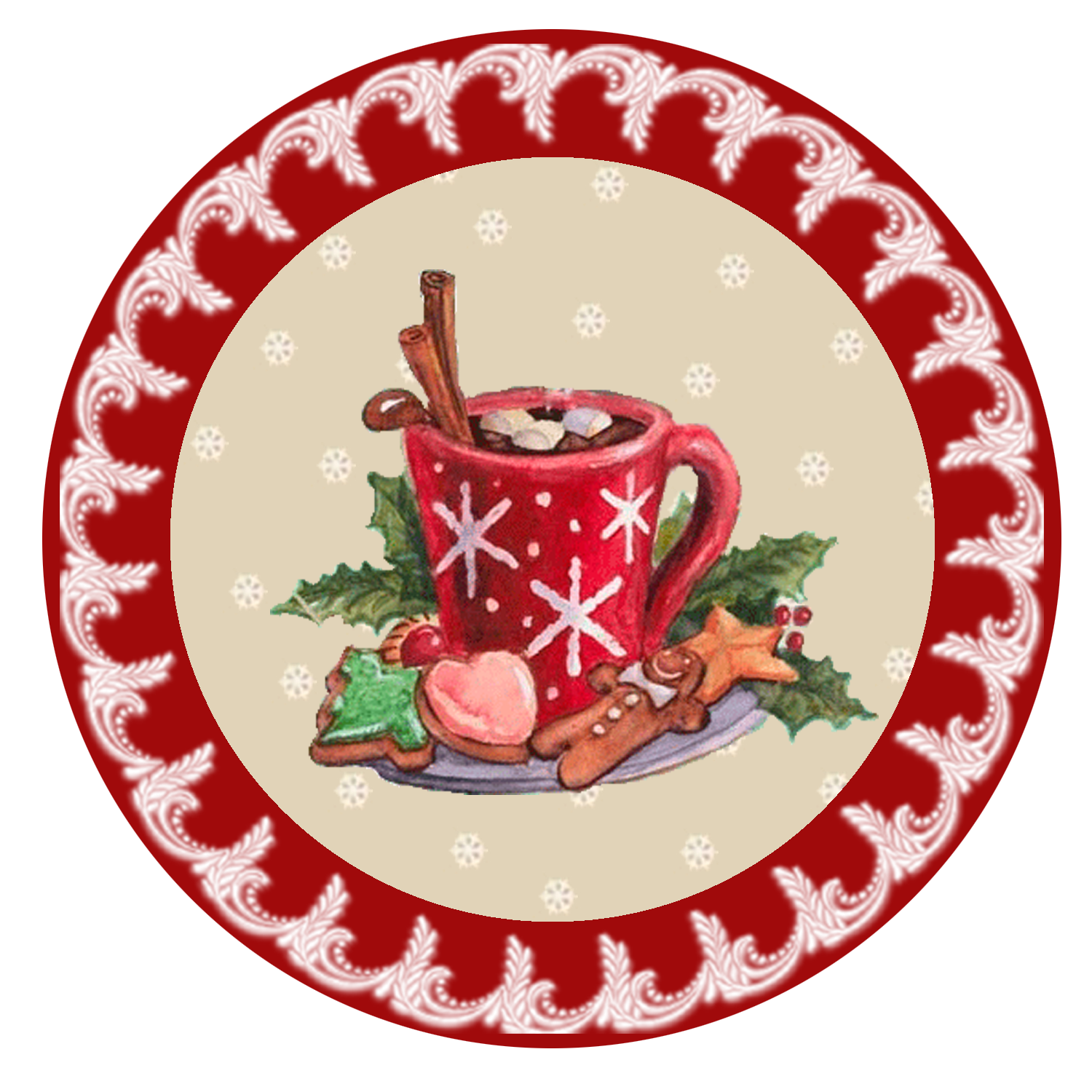 christmas clipartchristmas snowmanchristmas. Plate clipart things