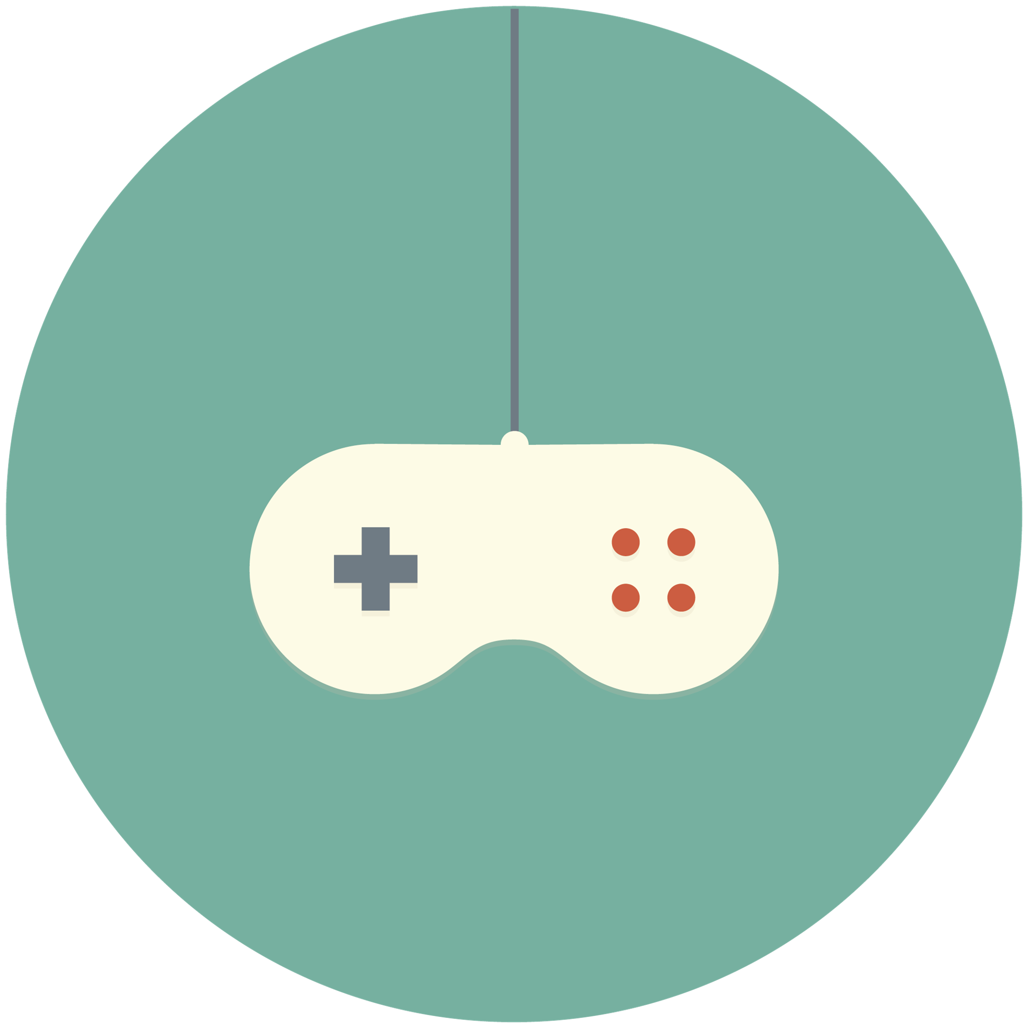 Play clipart electronic game. Player control icon size