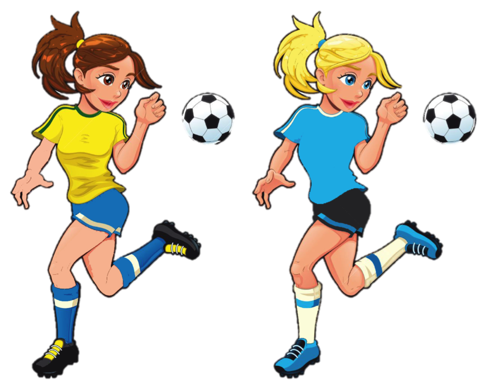 Play clipart female soccer player. Ecuadorian football plagued by