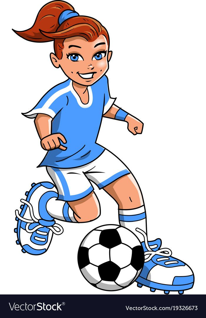 Play clipart female soccer player. Pin by daniela rodriguez