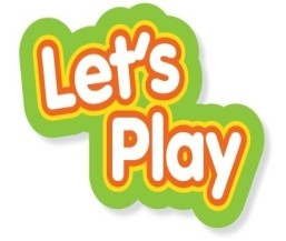 Play clipart let's play. Let s project east