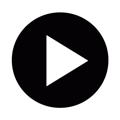 Video icons vector free. Play icon png