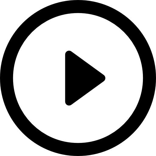 Play icon png. Button free music icons