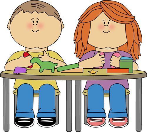 Free clip art images. Playdough clipart