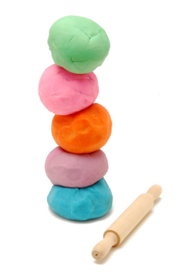 Playdough clipart. Scentsory dough crazy simple