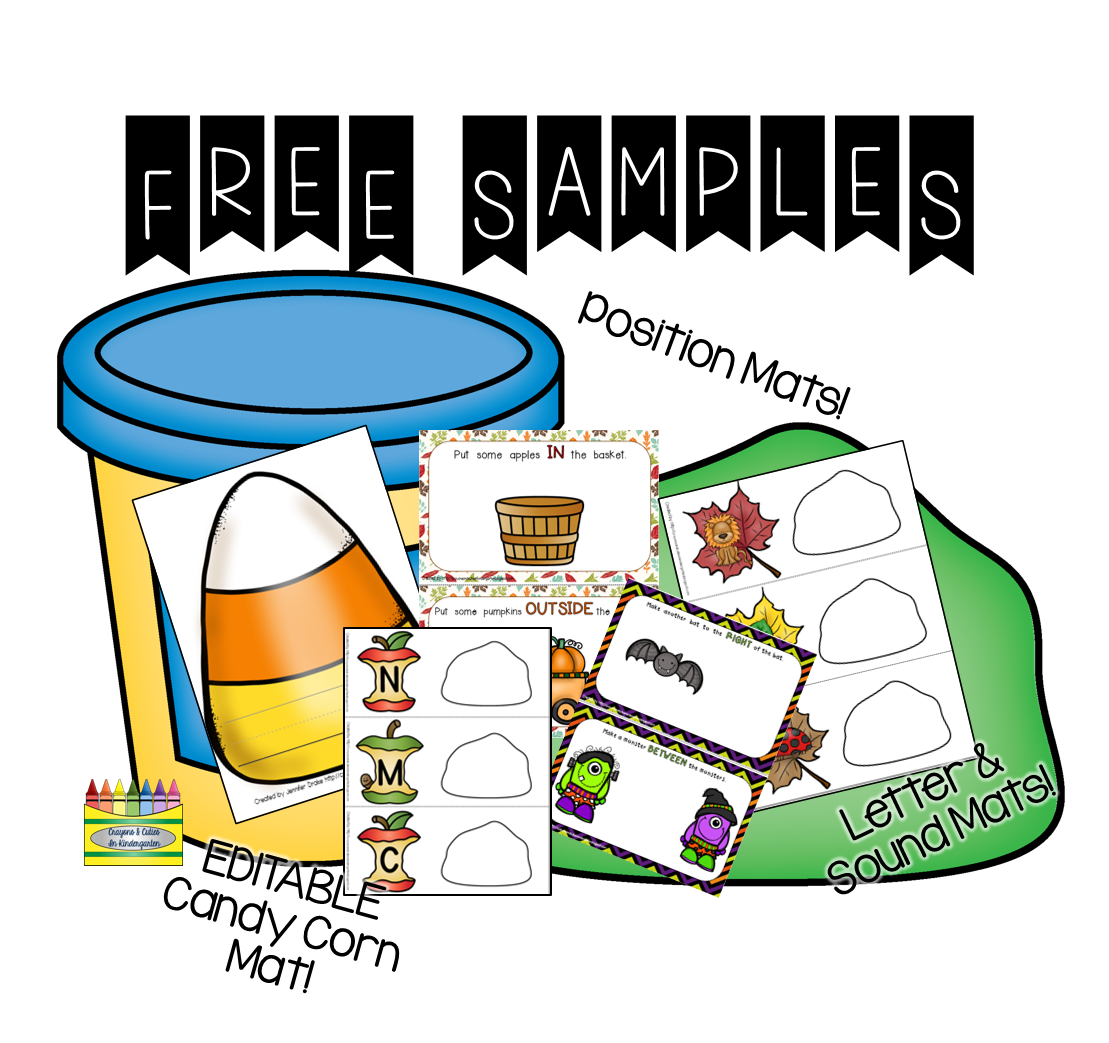 Playdough clipart center. The primary pack let