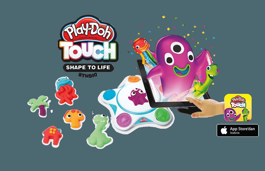 Playdough clipart clay dough. Play doh setleri hasbro