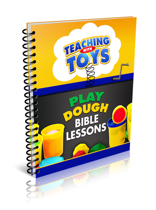 Play bible lessons. Playdough clipart clay dough