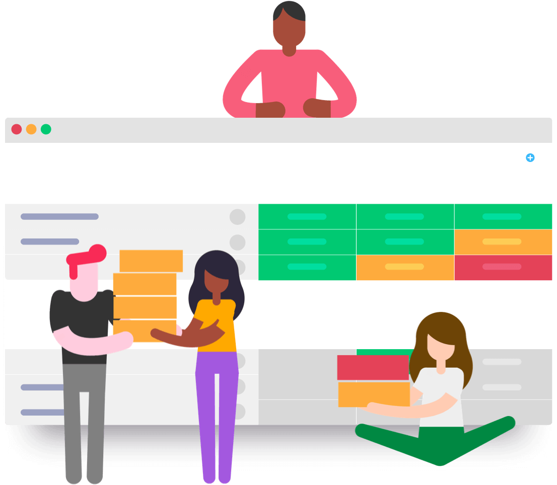 Partners program monday com. Working clipart work plan