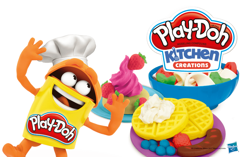 Playdough clipart play dough. Logo doh png best