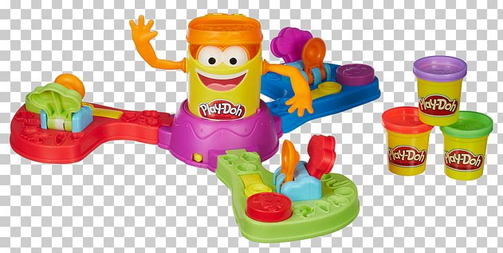 Play doh game toy. Playdough clipart playing block