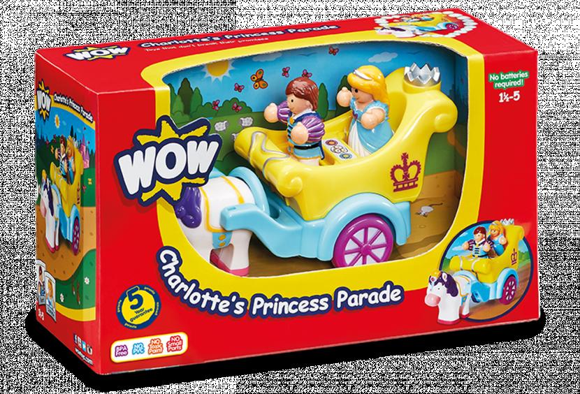 Wow toys charlotte s. Playdough clipart princess