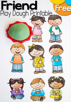 Playdough clipart sensory play.  best dough activities