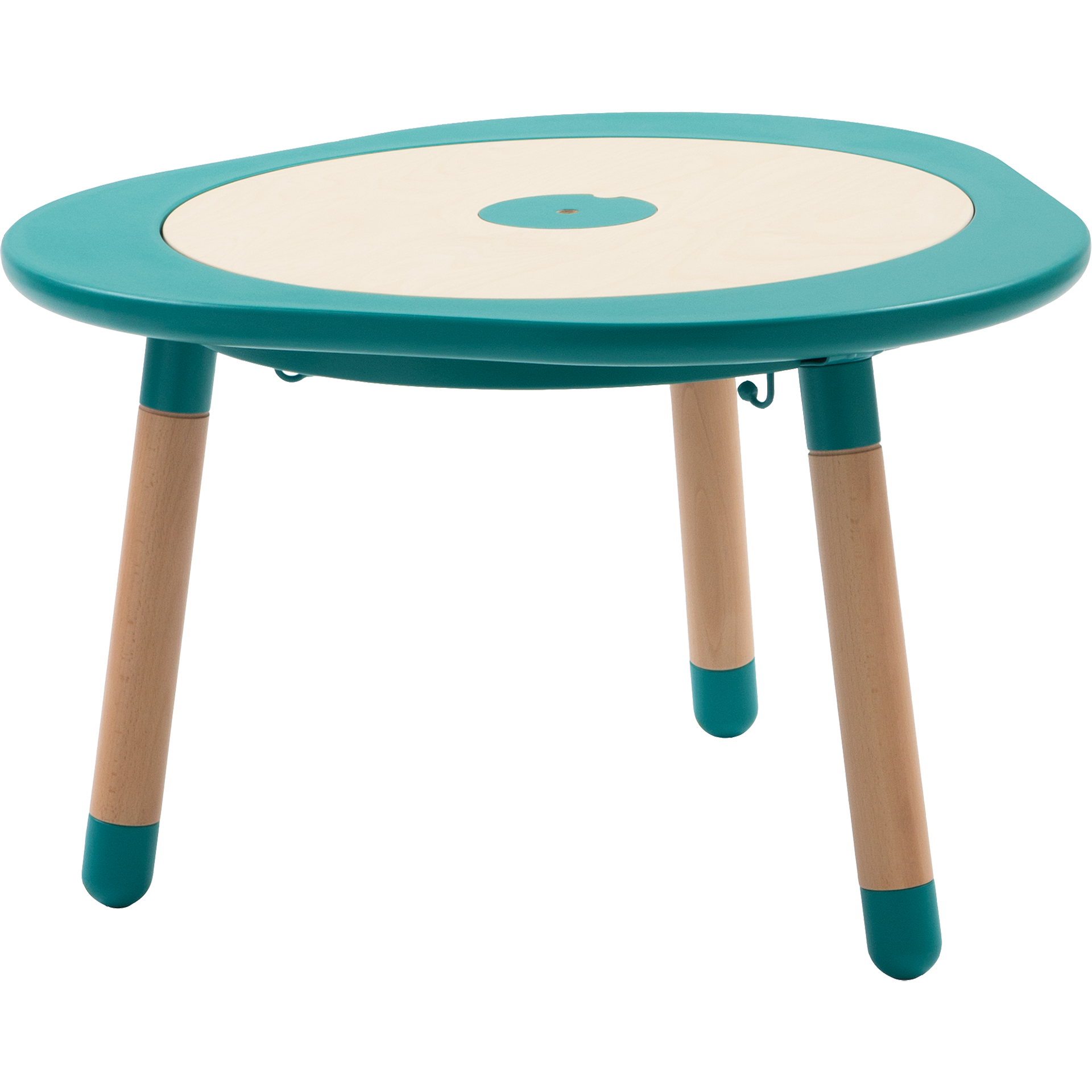 Playdough clipart table. Mutable toys the multi