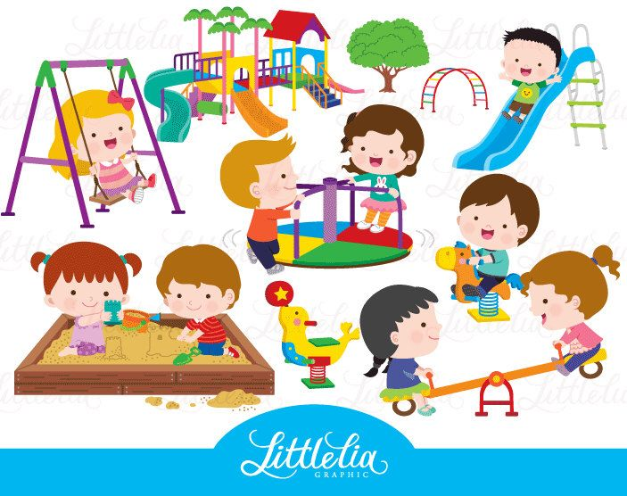 best images on. Playground clipart