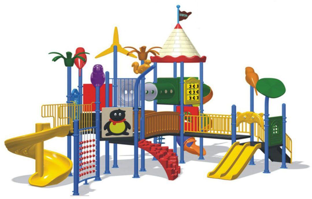 Playground clipart. Equipment clip art free