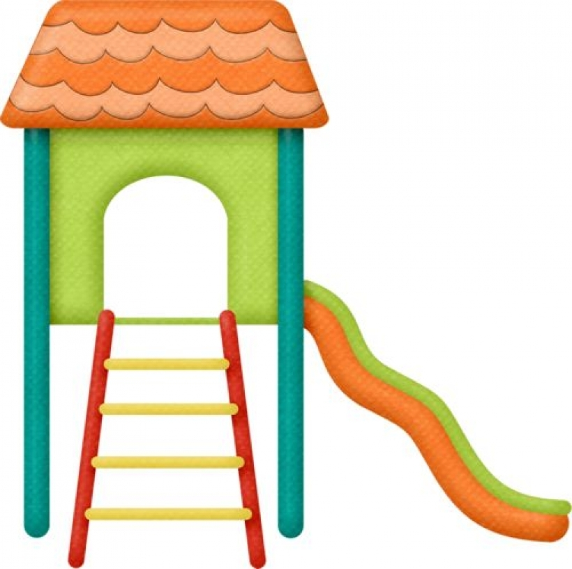 Playground clipart cartoon. Wikiclipart cliparting com