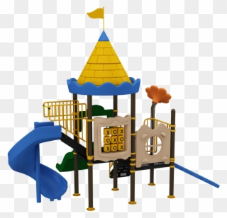Free png clip art. Playground clipart fort
