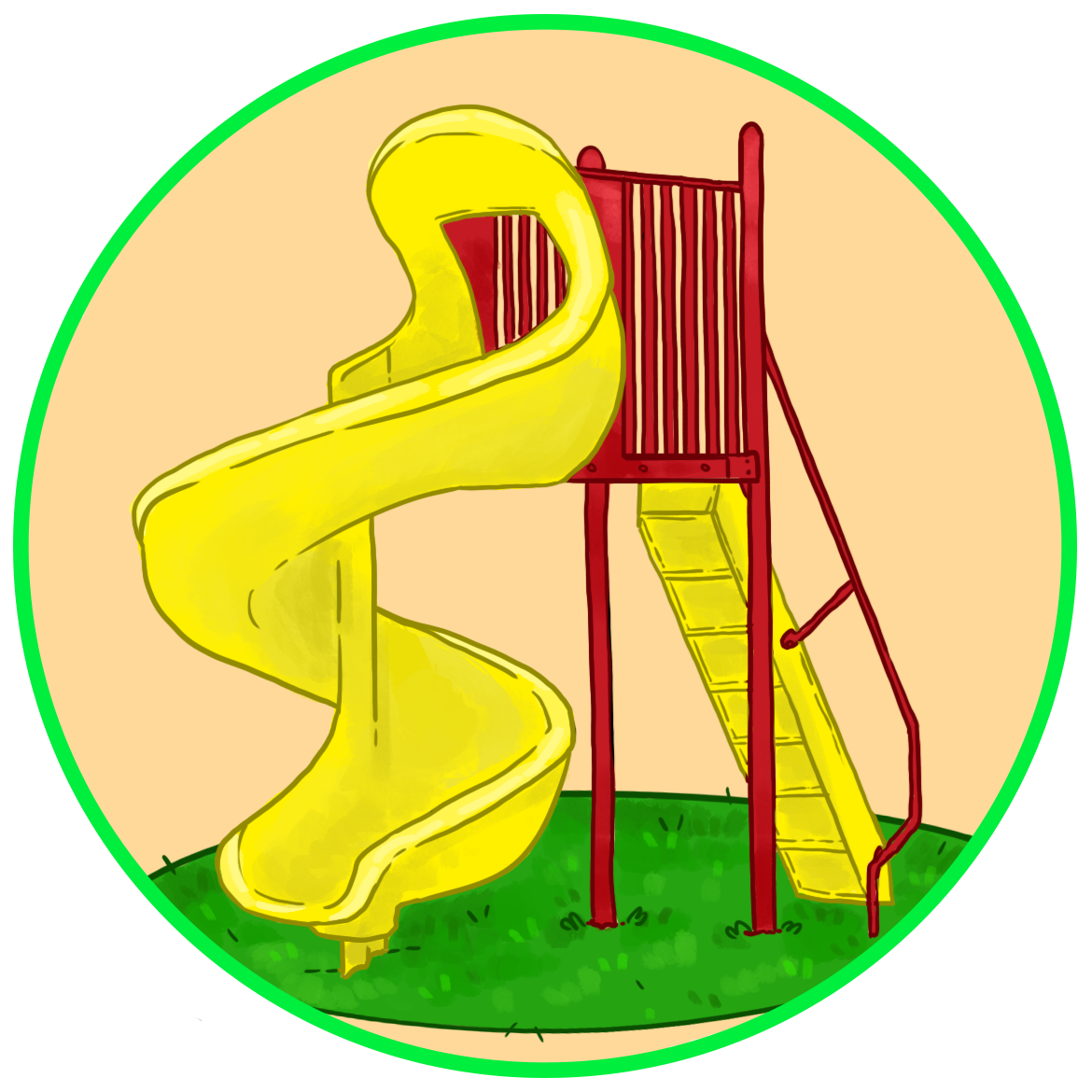 Recess clipart playground. Conquest meghan cornagie