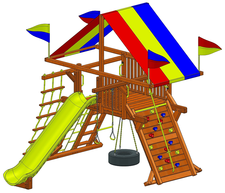 How to choose your. Playground clipart spiral slide