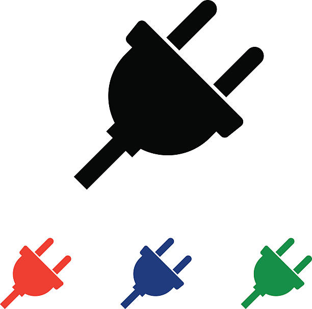 Station . Plug clipart