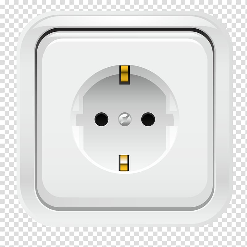Plug clipart current electricity. Ac power plugs and