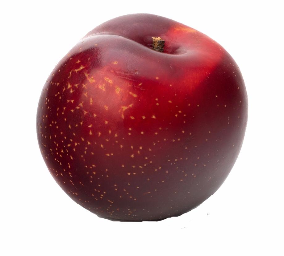 Png transparent images fruit. Plum clipart one