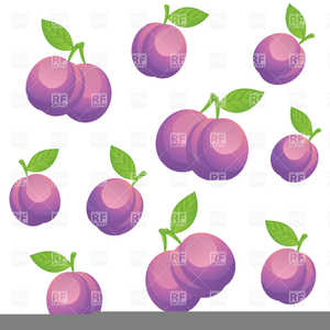 Plums free images at. Plum clipart sugar plum