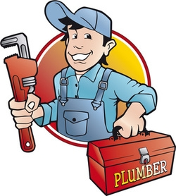 Plumber clipart. Reasons you need to