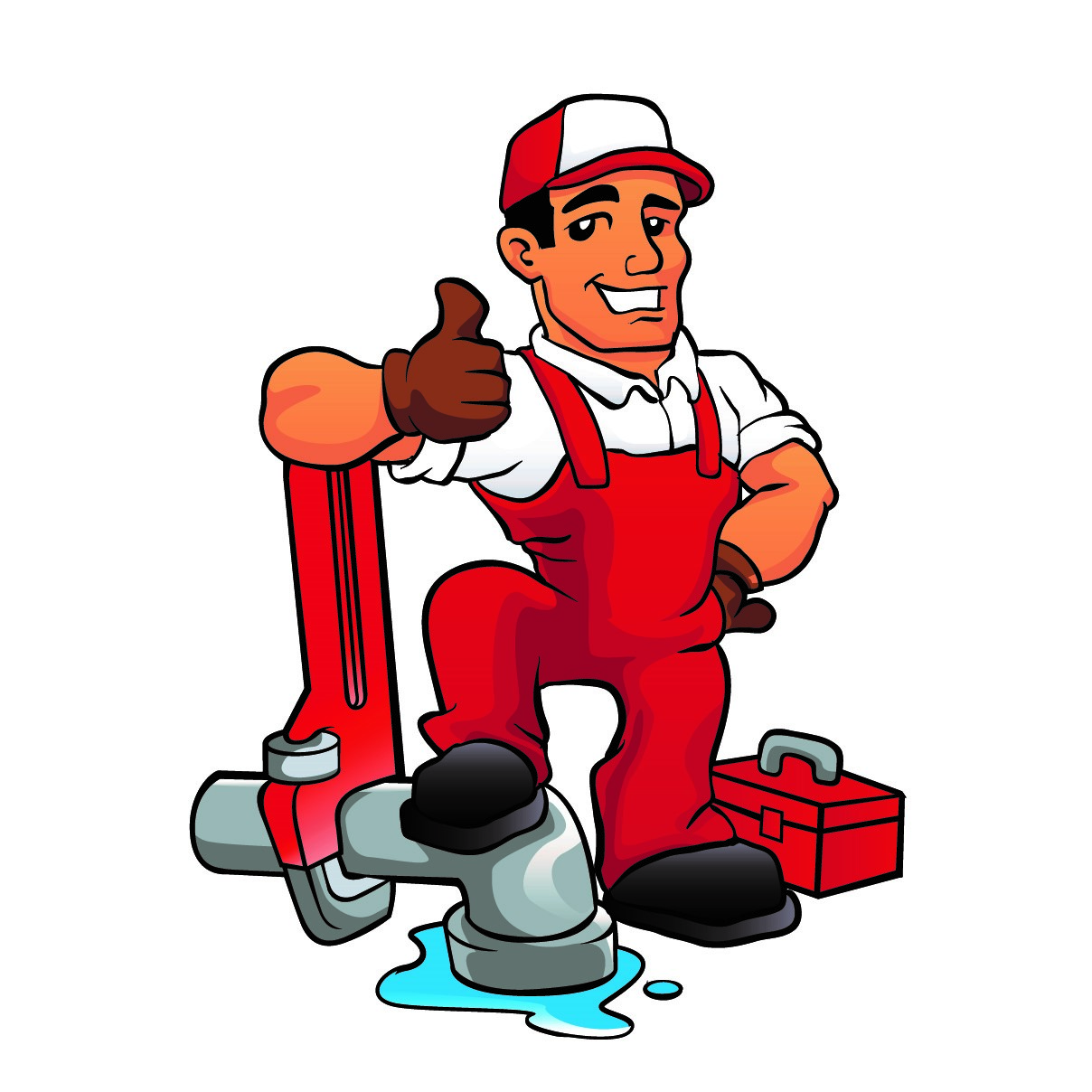 Plumber clipart. Posts by marion met
