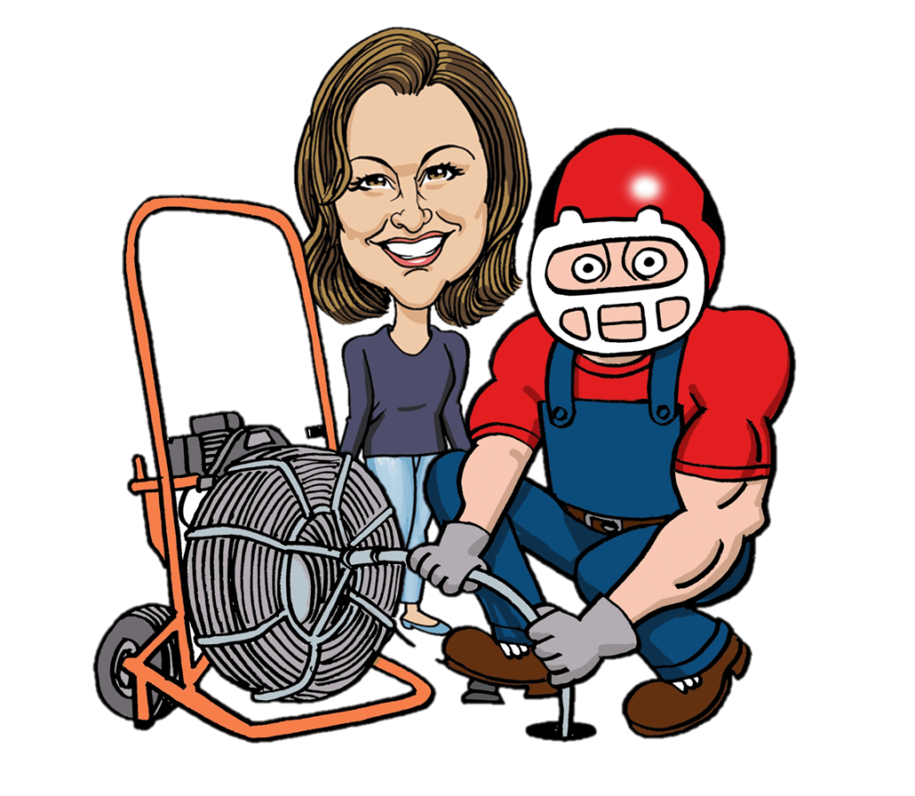 Plumber clipart clipart professional. Plumbing sewer drain and