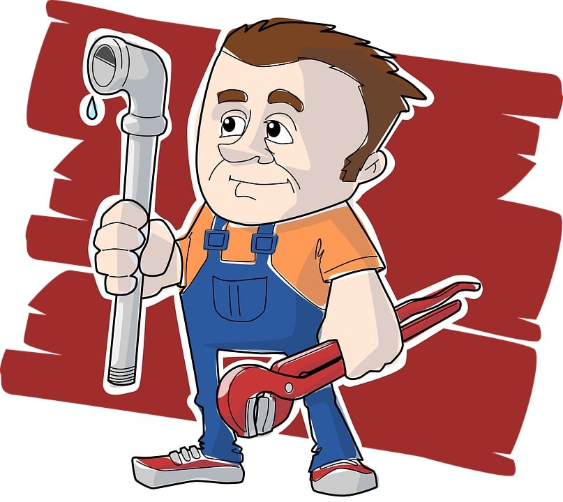 Plumber clipart fitting. Ilford plumbers emergency in