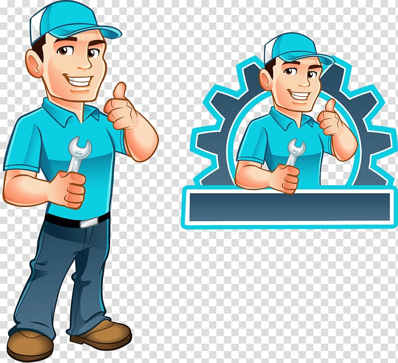 Shamrocks and central . Plumber clipart plumbing heating