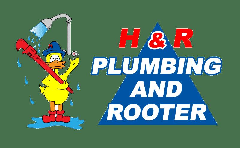 H and r rooter. Plumber clipart plumbing repair