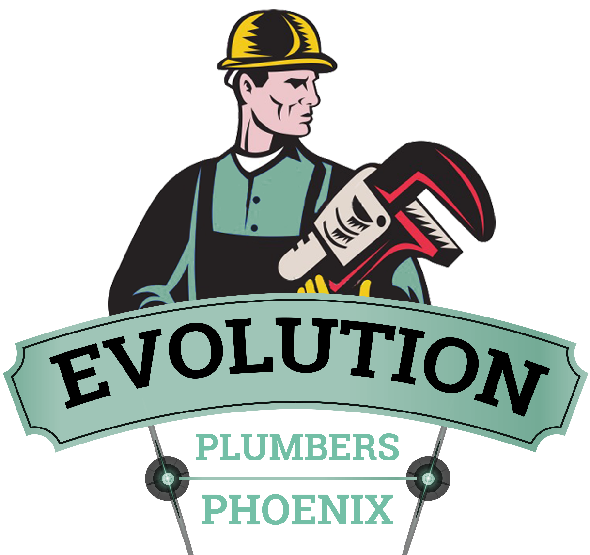 Plumber clipart plumbing repair. Phoenix az offers licensed