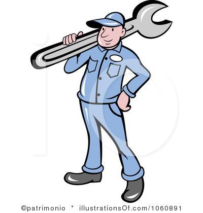 Plumber free . Plumbing clipart