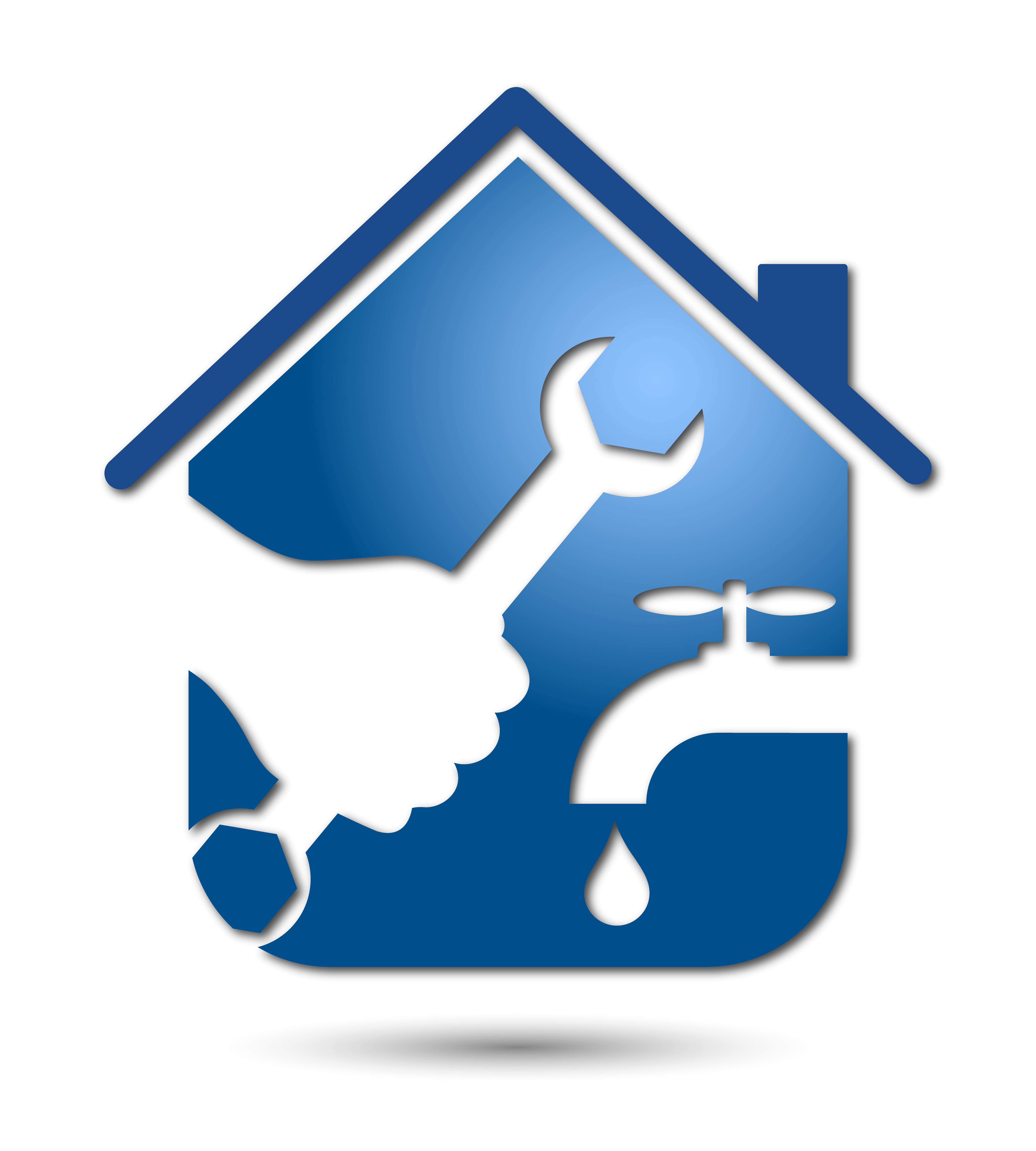 Plumbing clipart. And heating