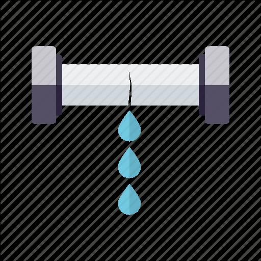 Plumbing clipart broken water pipe. Png free