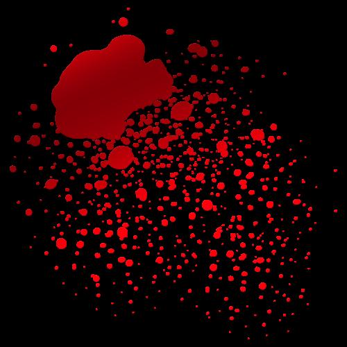 Transparent image pngpix. Png blood
