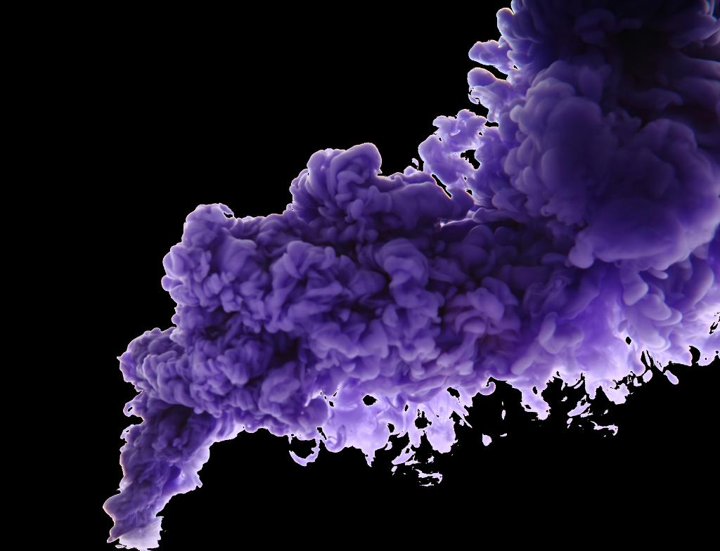 Purple powder ink freetoedit. Png color smoke