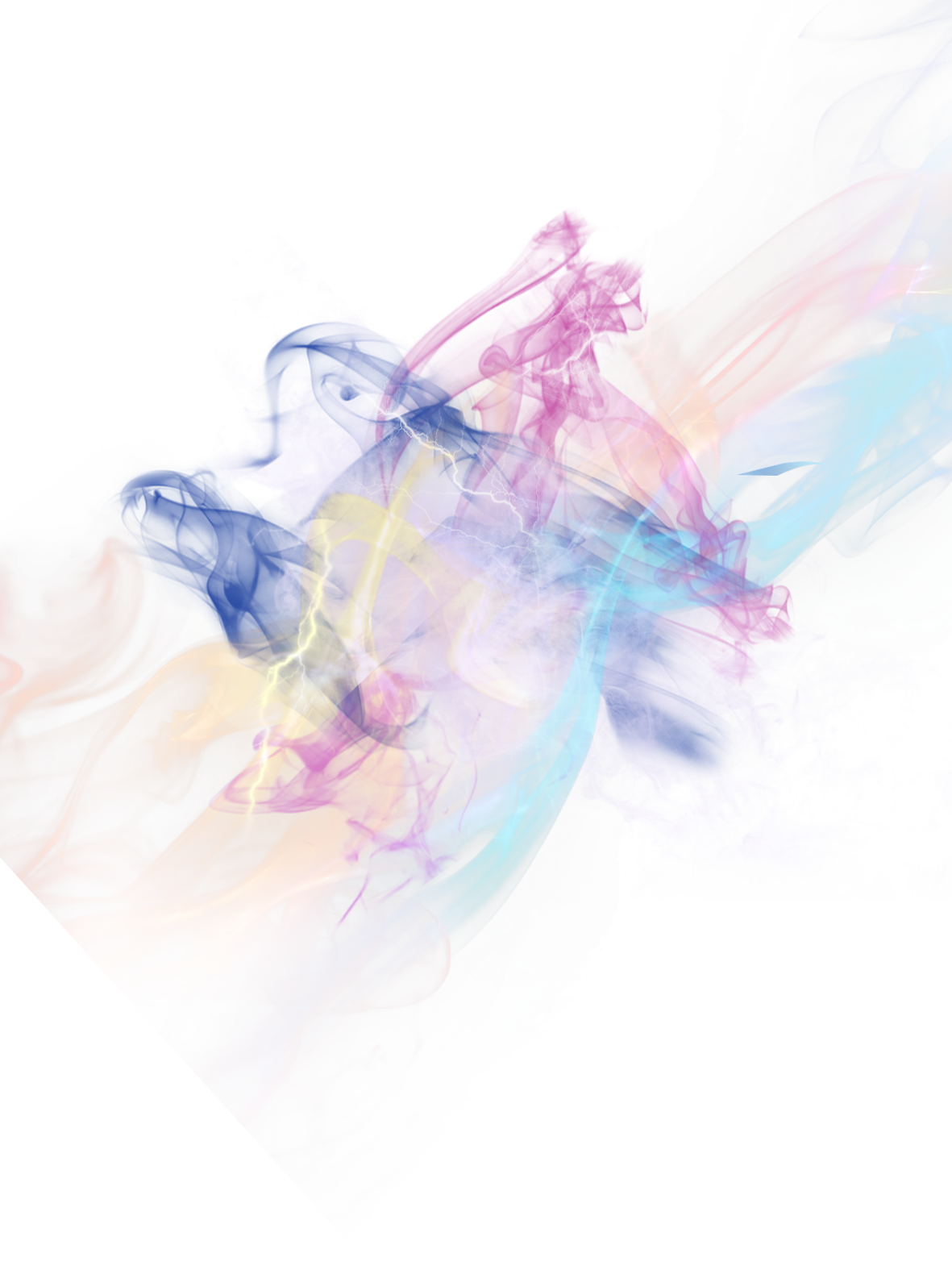 Effect download image arts. Png color smoke