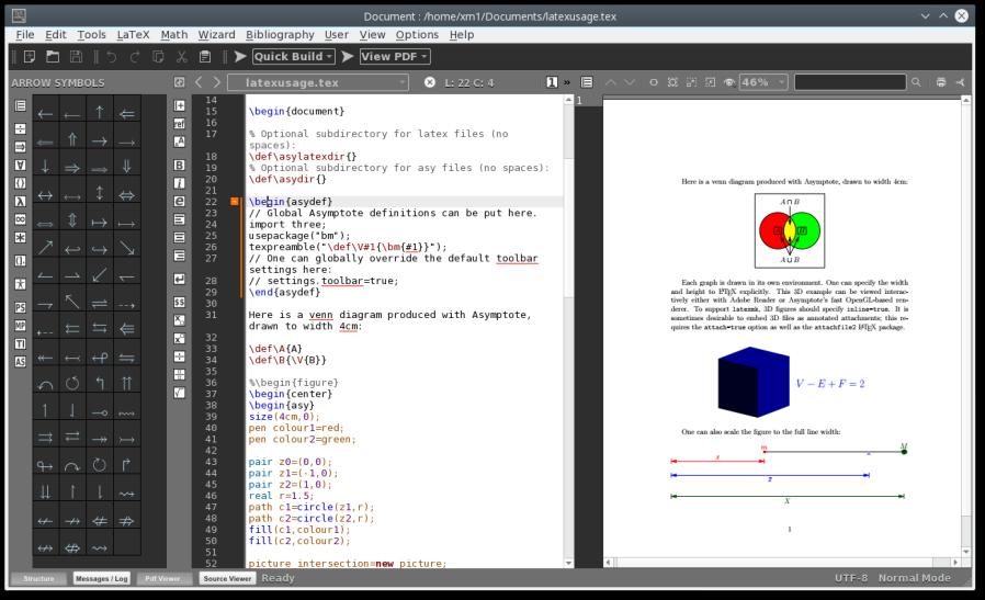Texmaker free cross platform. Png editor windows