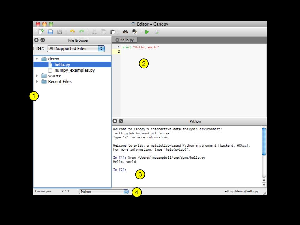 Png editor windows. Code python shell and