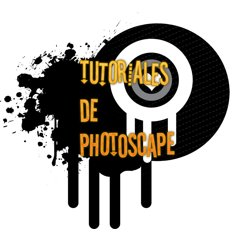 Tutoriales de texto by. Png files for photoscape