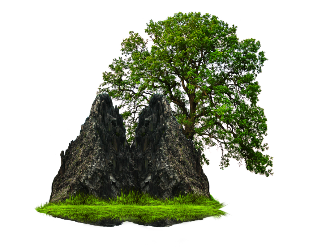 Png files with transparent background.  nature for free