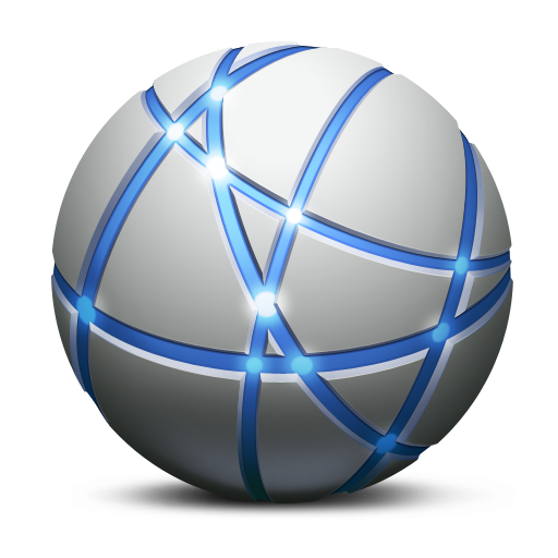 Intranet icon mac icons. Png files