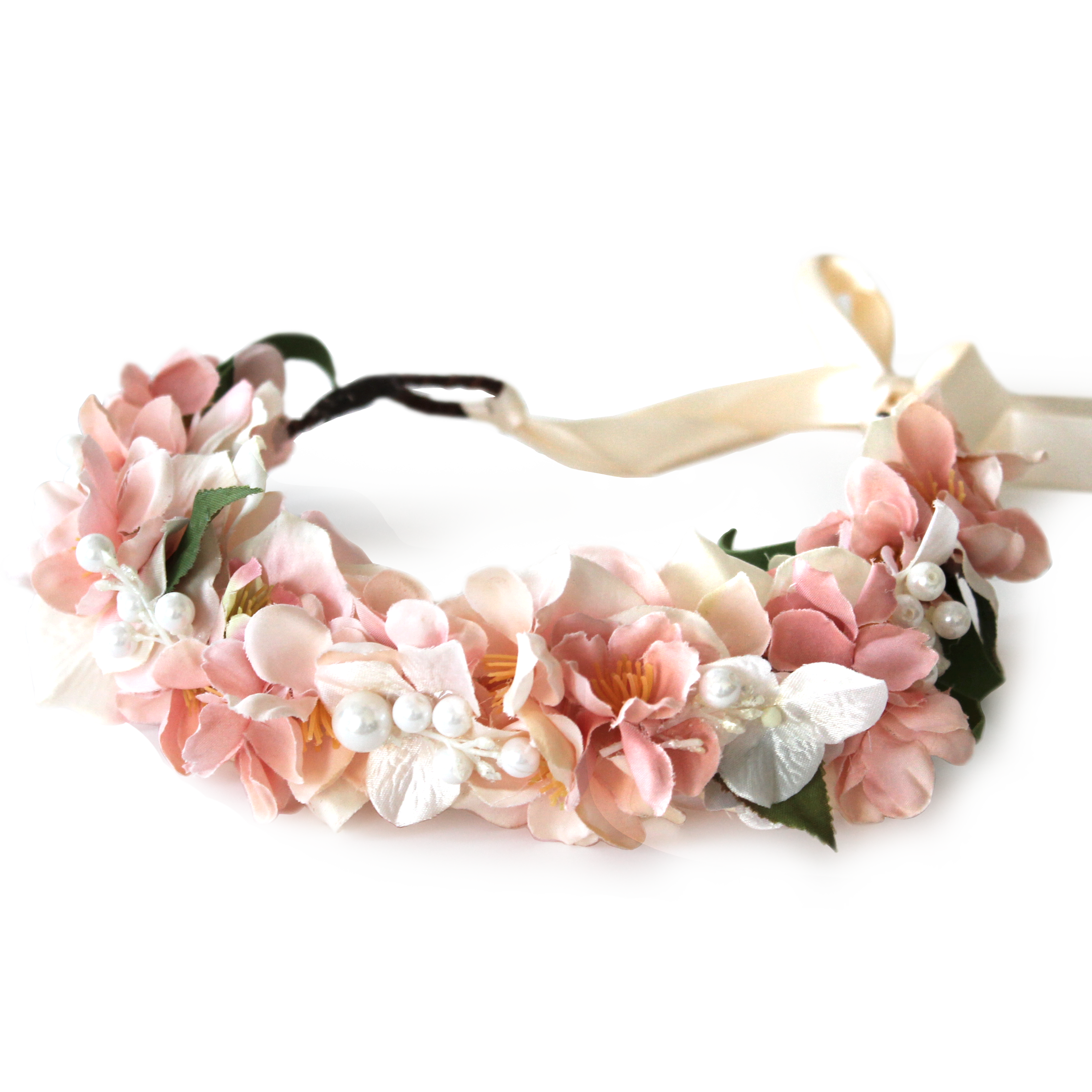 The sophia marie free. Png flower crown