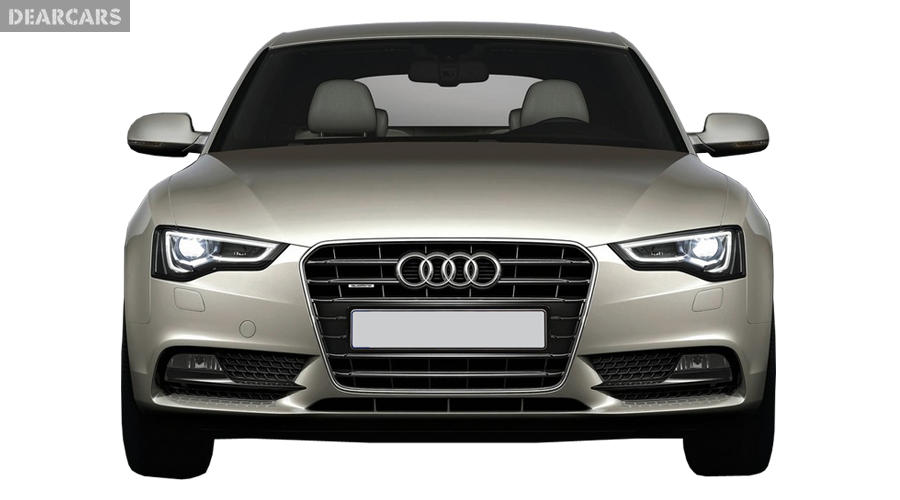 Audi car front view. Png images gallery
